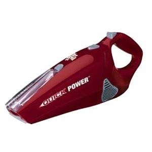 Quick Power 9.6V Cordless Handheld Vacuum