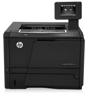 LaserJet Pro 400 Printer M401dw (CF285A)