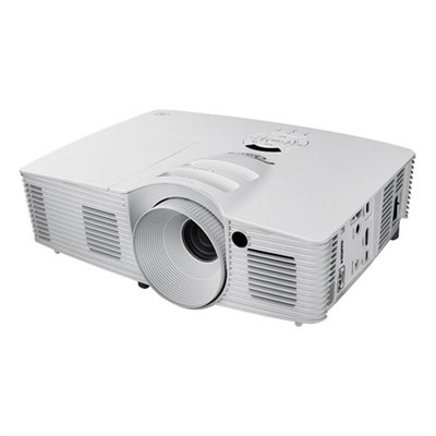HD28DSE 1080p 3D DLP Home Theater Projector - OPEN BOX