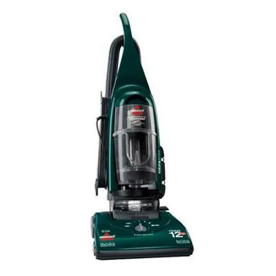 CleanView II Upright Bagless Vacuum
