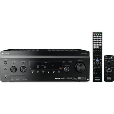 STR-DA2400ES ES Series Home Theater A/V Receiver (7.1-channel)