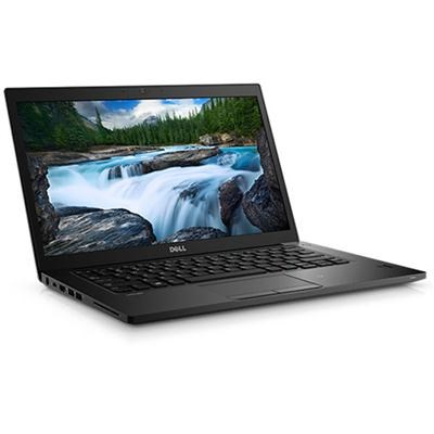 Latitude 7480 14 Inches FHD Intel Core i7-7600U Laptop - V4JHF