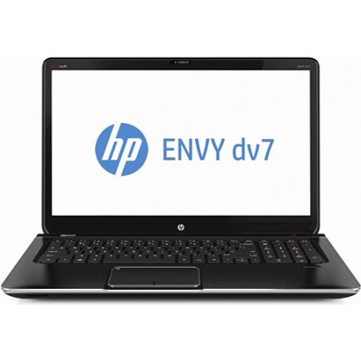 ENVY 17.3` dv7-7250us Notebook PC - Intel Core i7-3630QM Processor