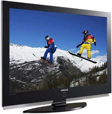 LN-S3296D 32` high-definition LCD TV
