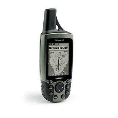GPSMAP 60 Handheld Navigator
