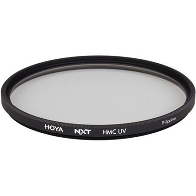 NXT UV 55mm Multi Coated Slim Frame Glass Filter