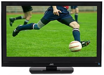 LT-37X688 - 37` High-Definition 1080p LCD TV - REFURBISHED