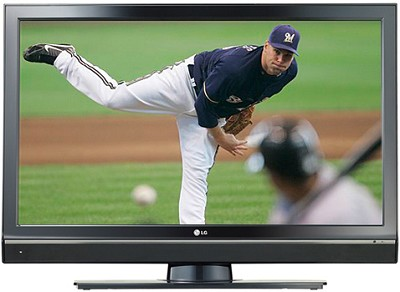 37LB5D - 37` High-definition 1080p LCD TV