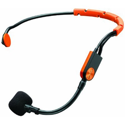 Fitness Headset Condenser Microphone (SM31FH-TQG)
