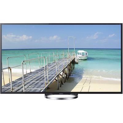 XBR-55X850A 55-Inch 4K Ultra HD 120Hz 3D LED HDTV
