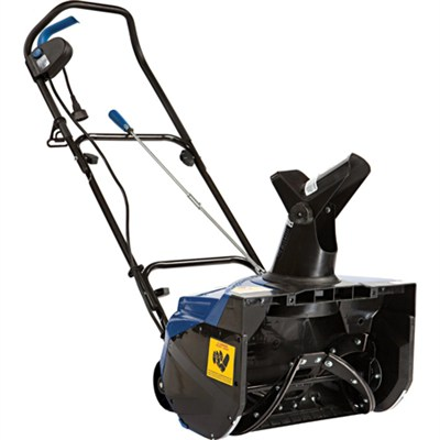 SJ620 Ultra 18-Inch 13.5-Amp Electric Snow Thrower
