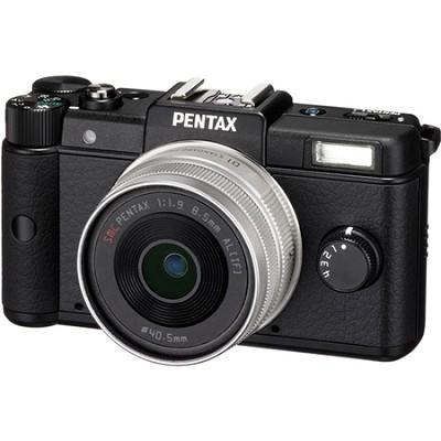 Q Black Kit w/ Standard Prime Lens