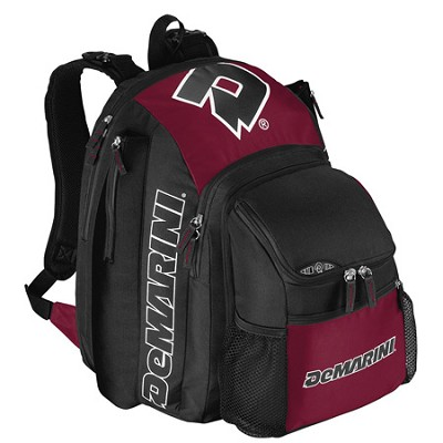 Voodoo Baseball Gearbag Backpack - Maroon