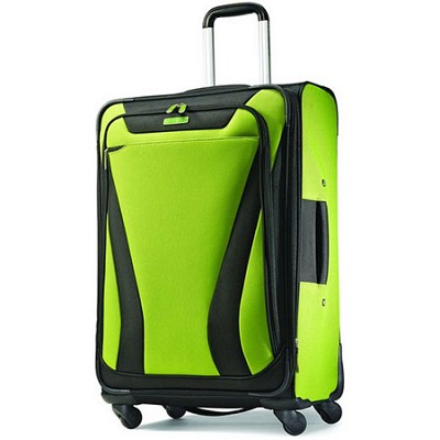 Aspire Gr8 25 Exp. Spinner Suitcase - Volt
