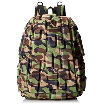Undercover Blok Full Backpack (Camo) - KZ24483942
