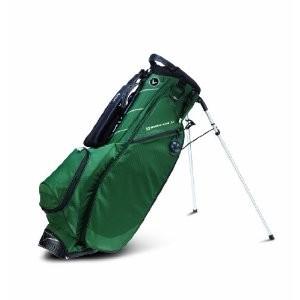 Callaway Golf Hyper-Lite 3.5 Stand Bag - Green  5112012