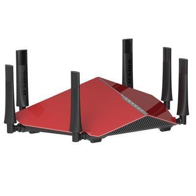 AC3200 Ultra Tri-Band Wi-Fi Router - DIR-890L/R