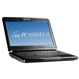 160G - fine Ebony (XP operating system) EPC1000HA-BLK001X (refurbished)