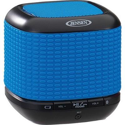 Portable Bluetooth Wireless Speaker - Blue