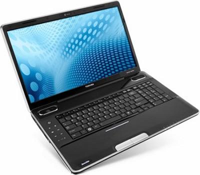 Satellite P505D-S8000 18.4 inch Notebook PC
