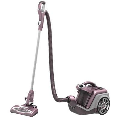 NR96 - Rotator-Powered Lift-Away Bagless Canister Vacuum