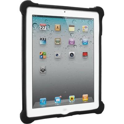 Apple iPad 2 Black Tough Jacket Case
