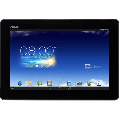 MeMO Pad FHD 10 ME302C-B1-BL 10.1-Inch 16GB Tablet (Blue) - OPEN BOX