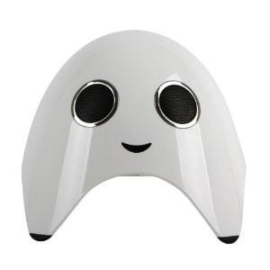 2.1 Speaker System - 6.5 W RMS - Wireless Speaker(s) - White