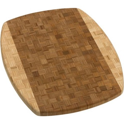 Congo Parquet Cutting Board - OPEN BOX