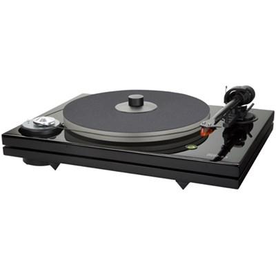 MMF-7.3 2-Speed Audiophile Turntable w/ Ortofon 2M Bronze Cartridge - Black