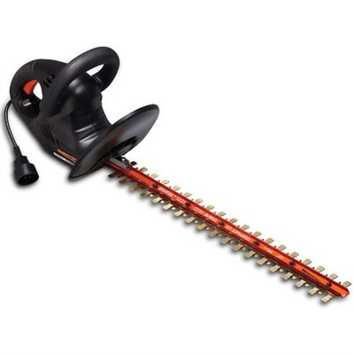 RM4522TH 4.5-Amp 22-Inch Electric Hedge Trimmer With Titanium Blades