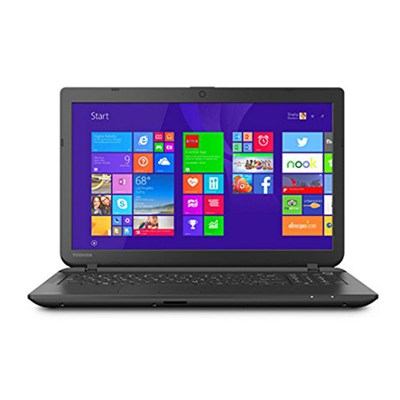 Satellite C55-B5242X 15.6` (TruBrite) Intel Pentium N3540 Quad-core Notebook