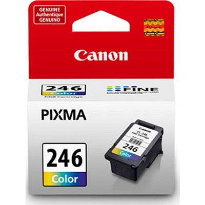 CL-246 COLOR Ink Cartridge