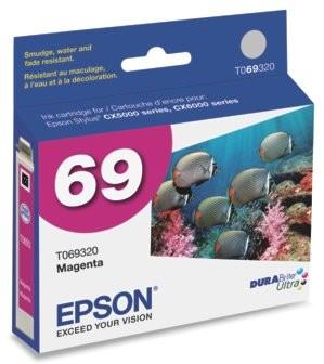 DURABrite Ultra Magenta Ink Cartridge (T069320)