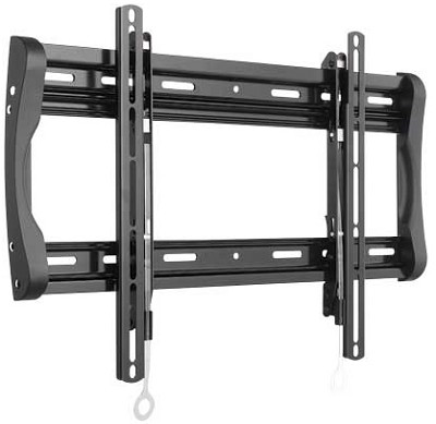 LL22B - Low Profile Flat Wall Mount for 37` - 90` flat-panel TV's