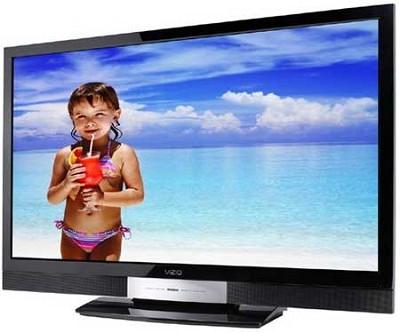 47` LCD HDTV 1080p 240Hz SPS