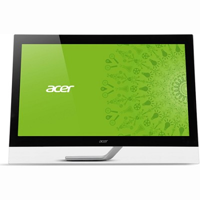 23` Full HD LED LCD IPS Touchscreen Monitor (1920 x 1080) (T232HL bmidz)