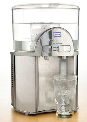 CleanWater Countertop (WCH-950)