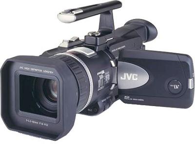 GRHD1 High-Definition DV Camcorder