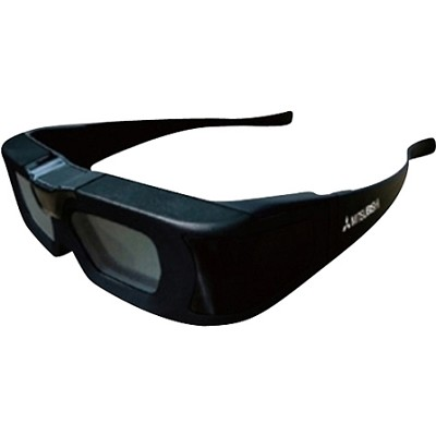 EY3DGS78U 3D Glasses for HC7800D