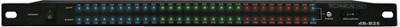 dB-B28 1/2U Rack Mount dB Display