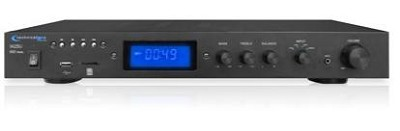 IA25U Integrated Amplifier with USB & SD Card Inputs