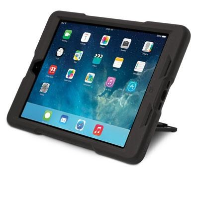 Rug Case iPad Air Black