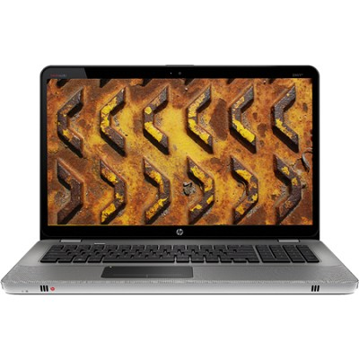ENVY 17.3` 17-2090NR Notebook PC - Intel Core i7-2630QM Processor
