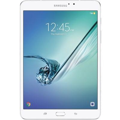 Galaxy Tab S2 8.0-inch Wi-Fi Tablet (White/32GB) - OPEN BOX