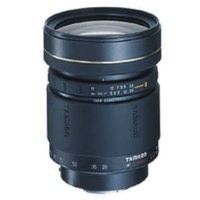28-105mm F/2.8 LD Aspherical IF Lense For Canon EOS FS=82, With USA Warranty