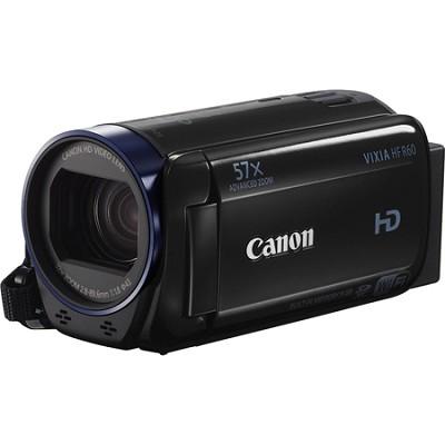 Vixia HF R60 High Definition Camcorder