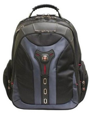Swissgear Pegasus Backpack Case for Notebooks up to 17`