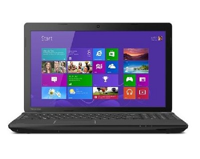 Satellite 15.6` C55D-A5163 Notebook PC - AMD E-Series Processor E1-2100
