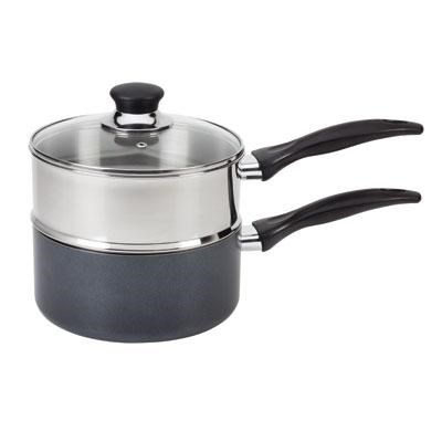 3-Quart Specialty Double Boiler - A9099664/94